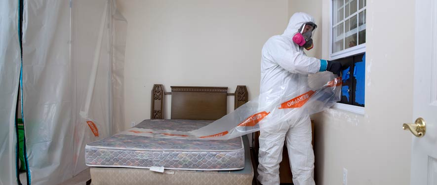 Spartanburg, SC biohazard cleaning